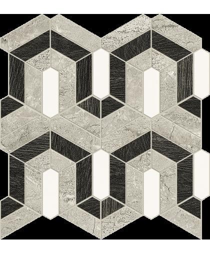 Saint Denis 2 mosaic 298 х 298 (напольная)
