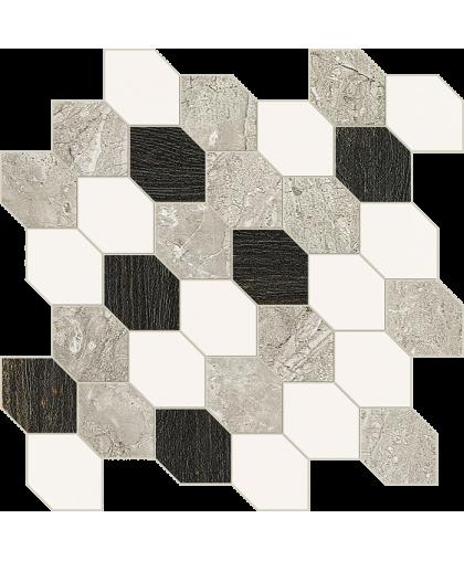 Saint Denis 3 mosaic 298 х 298 (напольная)