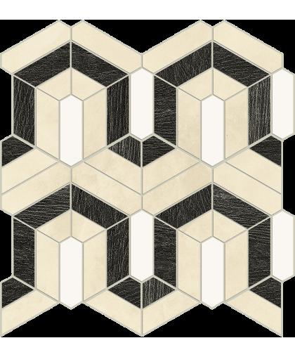 Saint Michel 2 mosaic 298 х 298 (напольная)