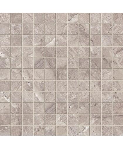 Обсидиан / Obsydian Grey Mozaika 298 х 298