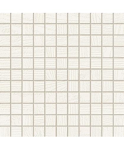 Тимбре / Timbre White Mosaic 298 х 298