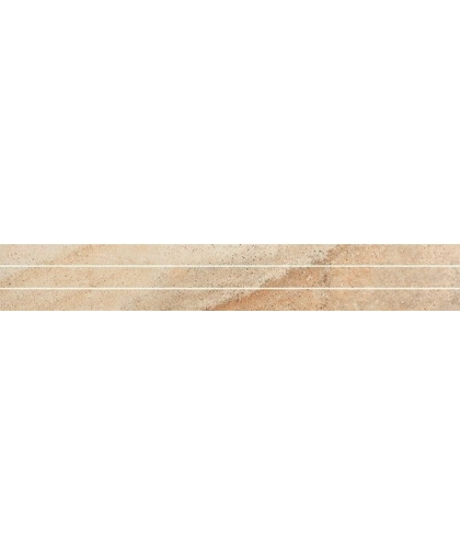Сахара / Sahara Beige Listwa 593 x 87