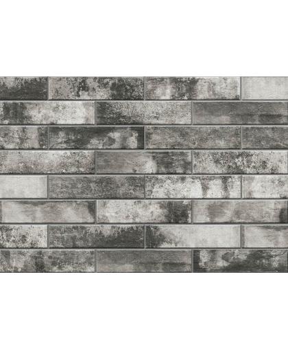 Пиатто / Piatto Antracyt fasad tile (фасадная) 300 х 74