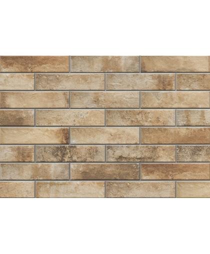 Пиатто / Piatto Honey fasad tile (фасадная) 300 х 74 (под заказ)