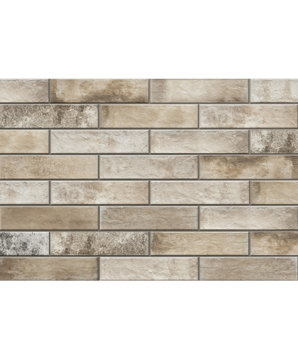 Пиатто / Piatto Sand fasad tile (фасадная) 300 х 74