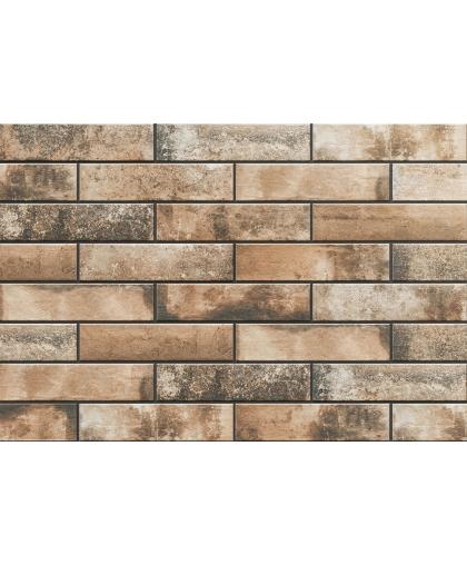 Пиатто / Piatto Terra fasad tile (фасадная) 300 х 74
