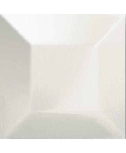 Пикадилли / Piccadilly White 5  148 х 148 (под заказ)