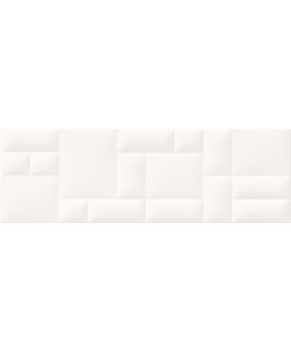 Пиллоу гейм / Pillow Game White Structure rekt. 890 х 290