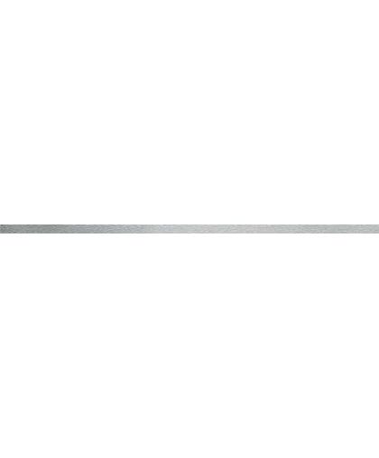 Steel 12 bordyur  598 х 10 (Tubadzin)