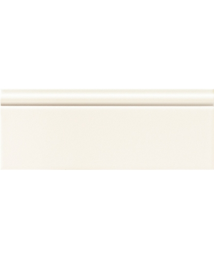 Элементари / Elementary white 1 listwa rekt. 298 х 115 (под заказ)
