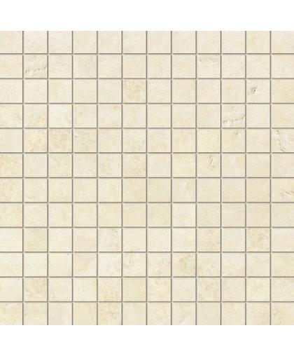 Лавиш / Lavish Beige mosaic 298 х 298 (под заказ)