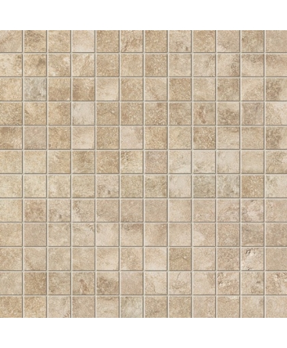 Лавиш / Lavish Brown mosaic 298 х 298