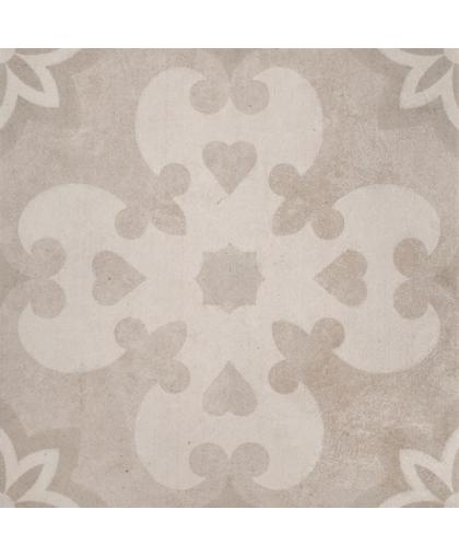 Ориентал / Oriental Stone Beige Decor 420 x 420