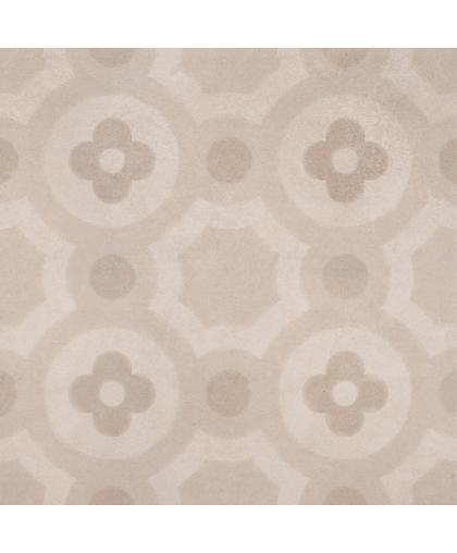 Ориентал / Oriental Stone Cream Decor 420 x 420