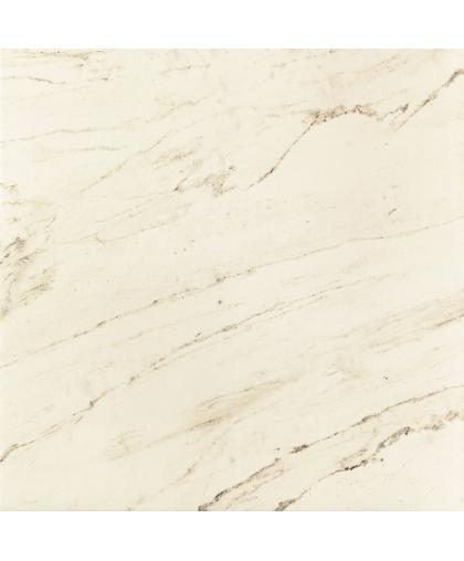 Ларда / Larda white polished rekt. 598 х 598 (под заказ)