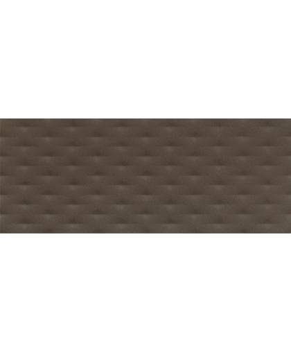 Элементари / Elementary brown diamond STR rekt. 748 х 298 (под заказ)