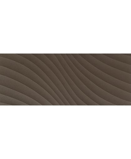 Элементари / Elementary brown wave STR rekt. 748 х 298 (под заказ)