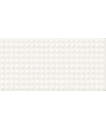 Pulse White Glossy Structure  600 х 297 (под заказ)
