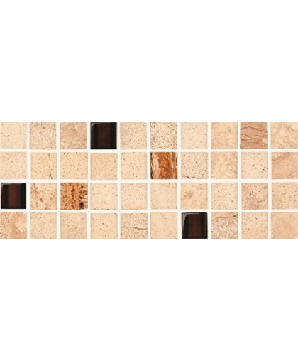 Сахара / Sahara Beige Mosaic 295 x 117 (под заказ)