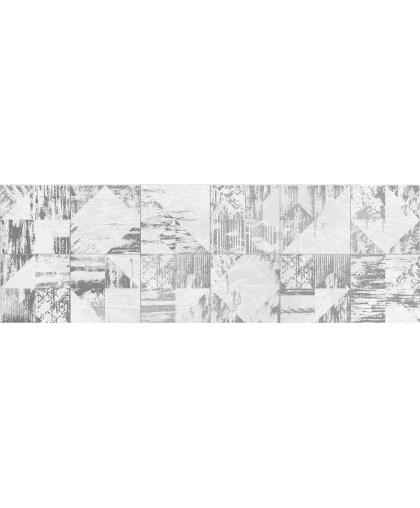 Saturn Silver Inserto 600 x 200