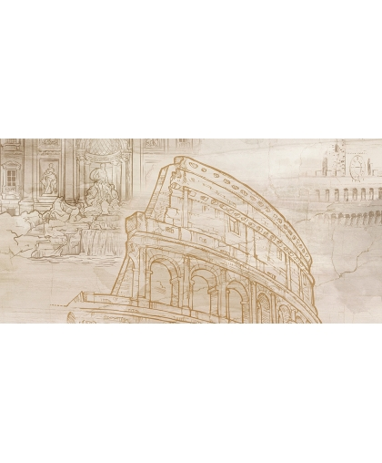 Савой / Savoy Inserto 5 (арт. 401351) 600 х 300