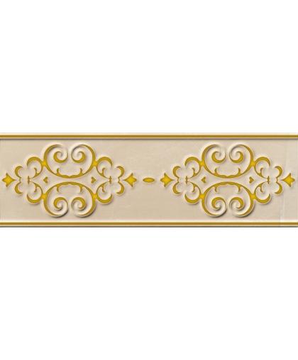 Шарм Эво Оникс / Charme Evo Onyx Listello Deluxe 250 х 75
