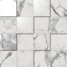 Шарм Эво Статуарио / Charme Evo Statuario Mosaico 3D 300 х 300