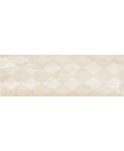 Симпл стоун / Simple stone beige inserto geo A 750 х 250
