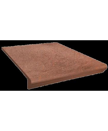 Солар / Solar коричневый ступень с капиносом 3д 300 х 333