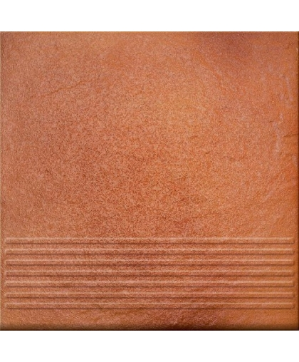 Солар / Solar оранжевый ступень 3д 300 х 300
