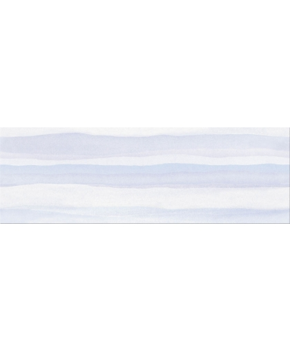 Stripes blue 750 х 250