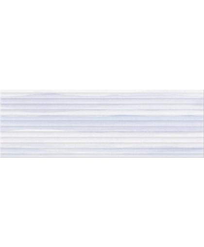 Stripes blue structure 750 х 250
