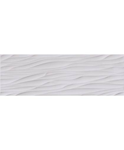 Структур паттерн / Structure pattern grey wave structure 750 х 250