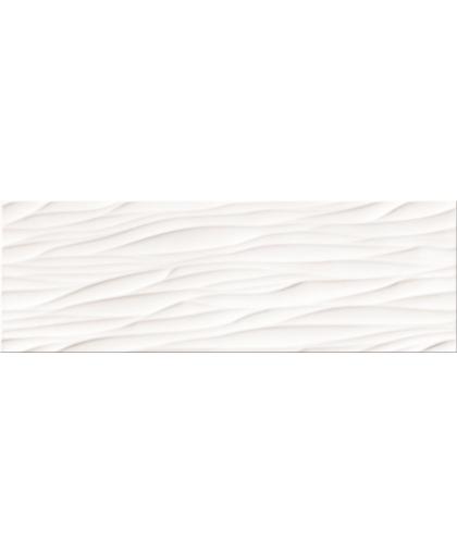 Структур паттерн / Structure pattern white wave structure 750 х 250
