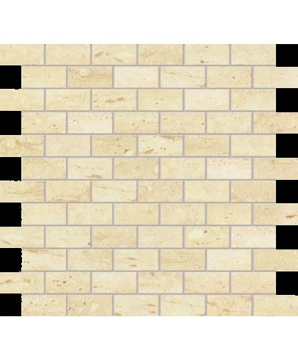 Суматра / Sumatra Beige Mozaika 298 x 298