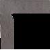 Таурус / Taurus Grys skirting left (цоколь левый) 300 x 81 (под заказ)