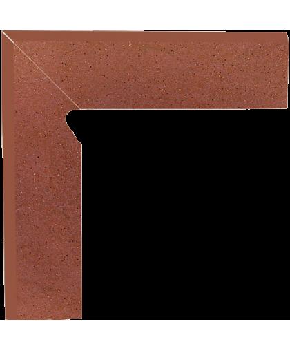 Таурус / Taurus Rosa skirting left (цоколь левый) 300 x 81 (под заказ)
