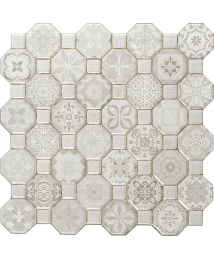 Tessera White 330 х 330 (под заказ)