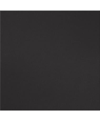 "Моноколор ""насыщенно-черный"" (арт. UF019R) рект. 600 х 600"