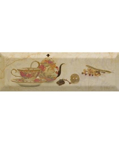 Бонжур / Bonjour Tea Crema 300 х 100