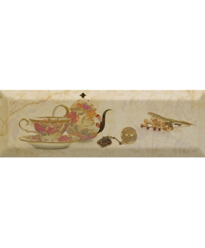 Бонжур / Bonjour Tea Crema 300 х 100 (остаток)