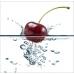 Water Sparkles Inserto Cherry 600 х 594